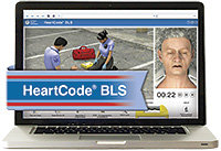Access Key for HeartCode® BLS