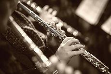 fløytist