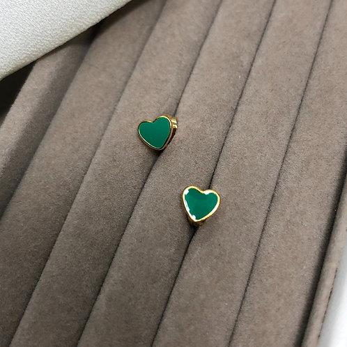 VA GREEN HEART
