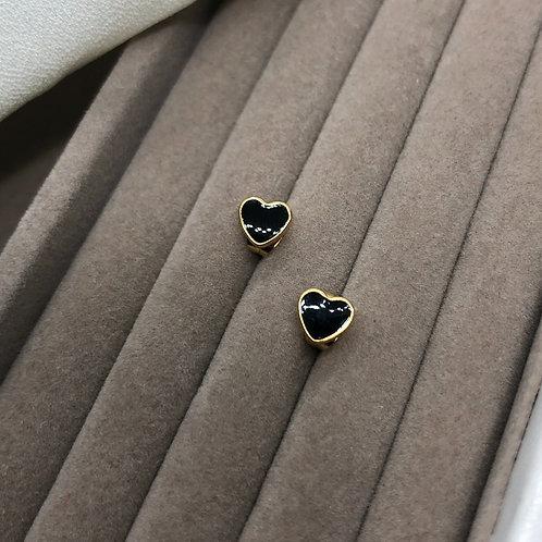 VA BLACK HEART