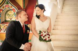 Свадьба Юлии и Стаса