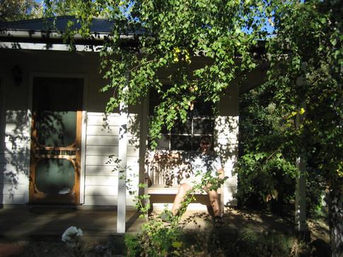 0318 Chestnut Farm Cottage