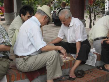 0417 Den Ngoc Son Temple