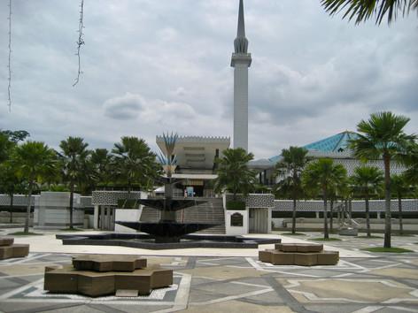 0415 KL National Mosque