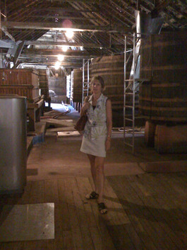 0320 Tahbilk Winery and Vineyard (1)