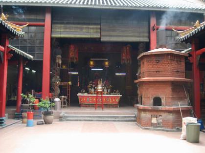 0415 Sri Maha Mariamman Temple