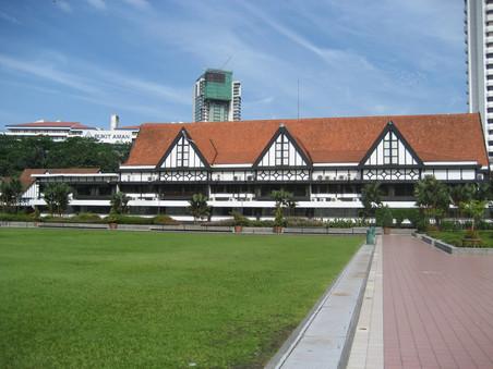 0415 Royal Selangor Club, Indepence Squa
