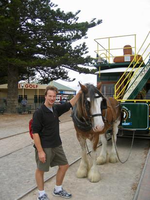 0323 Mac the Horse