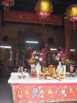 0415 Sri Maha Mariamman Temple (1)