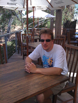 0320 Tahbilk Winery and Vineyard