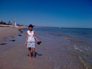 0328 Grange Beach, Adelaide