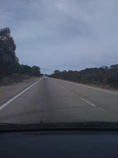 0319 On the road to Yass