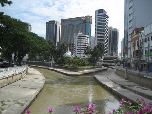 0415 Kuala Lumpur Rivers