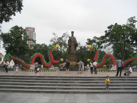 0417 King Le Thai To