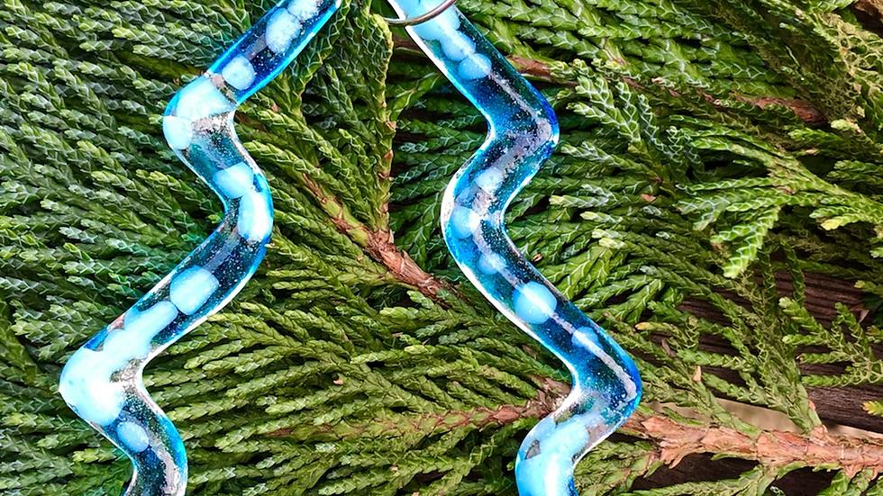 Christmas Tree (glass)