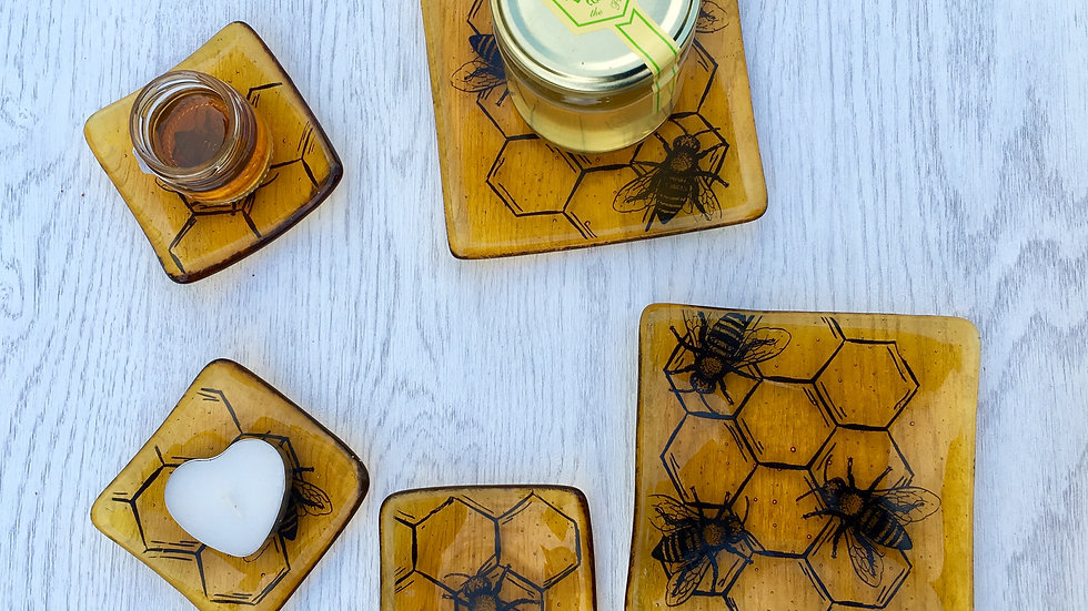 Honey Bee Dish