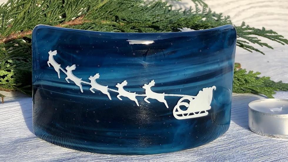 Santa's Sleigh Curve