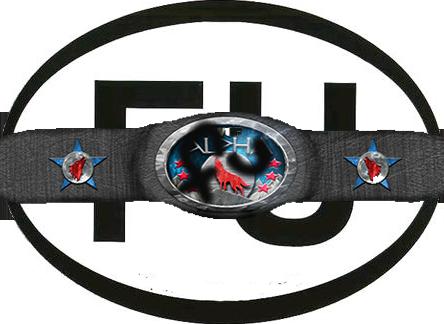 FU Alpha Championship Belt