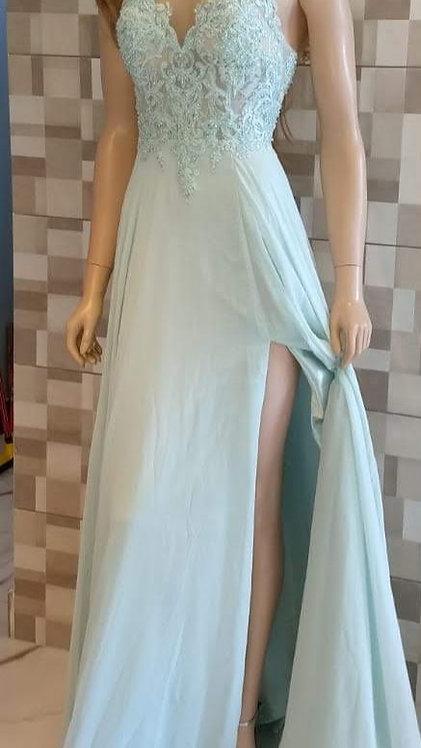 Vestido Importado Longo Ref. 375