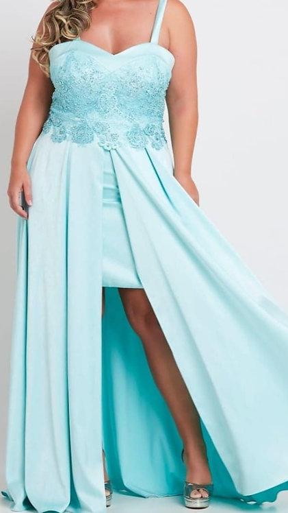 Vestido Longo Ref. 201