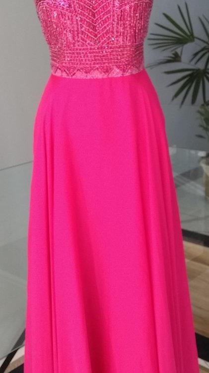 Vestido Importado Longo Ref. 9437