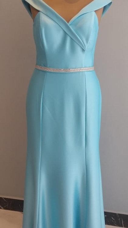 Vestido Longo Ref: 1042