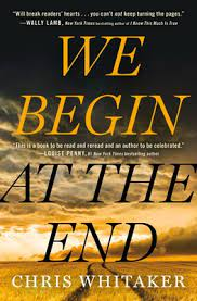 webegin at the end