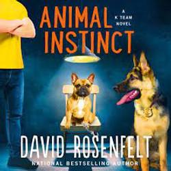 animal instinct audiobook
