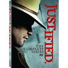 justified tv