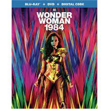wonderwoman flick