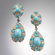 6 Reasons Why Turquoise is Always in Style