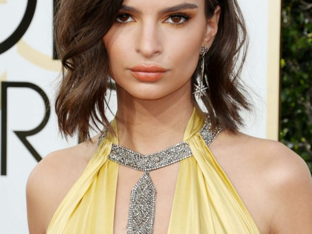 Top 10 Golden Globe Jewelry WOWs!