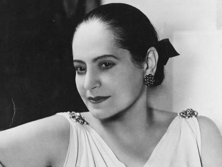 Women of Influence – Meet Helena Rubinstein
