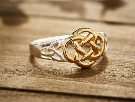 Celtic Knots in Jewelry