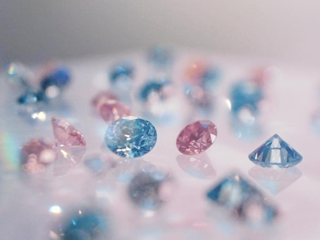 Diamonds grown in a lab – do you care?