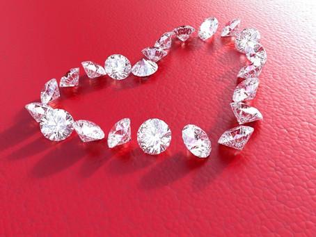 Unique Gemstones for your Valentine