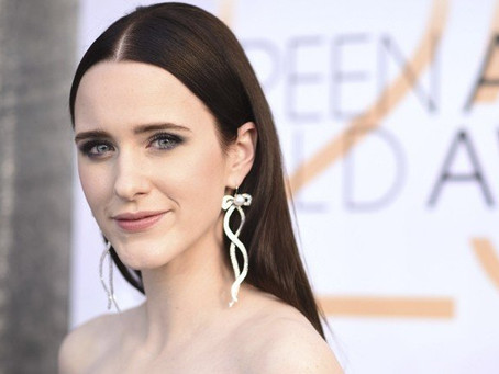 Best jewelry at the SAG Awards 2019