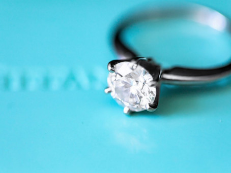 Buying a diamond online? Be smart.