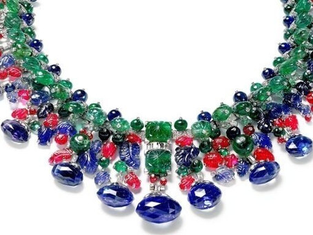 Tutti frutti is a necklace?! Say what!