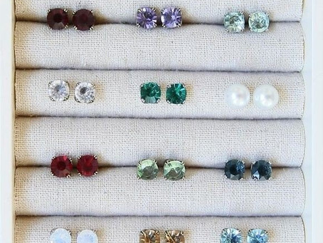 Who gets to decide birthstones anyway?