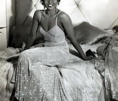 The Absolutely Amazing Josephine Baker!