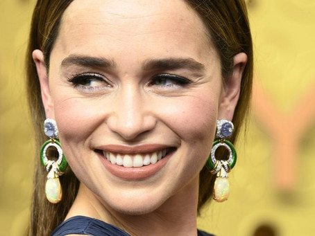 Best Jewelry at the 2019 Emmys