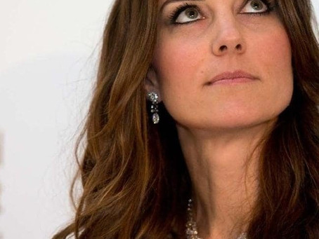 Princess Kate's Best Jewelry