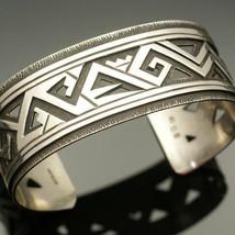 Father & Son Hopi Jewelers