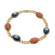 The Best American Jewelry is ….. Italian?!