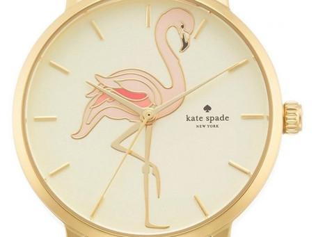 Ode to Kate Spade