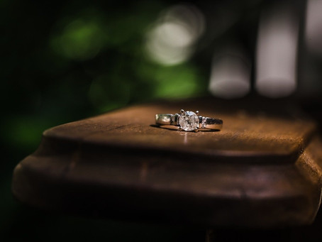 Should you buy a lab grown diamond for your engagement ring?