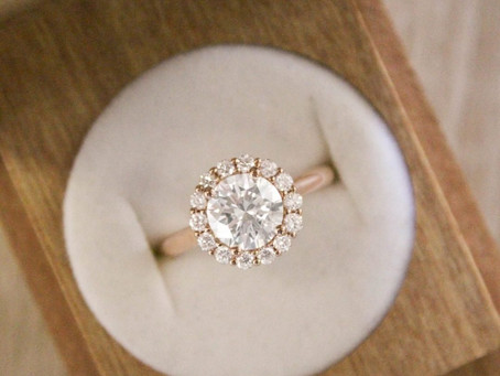 Why the 4 C's are so important for diamonds