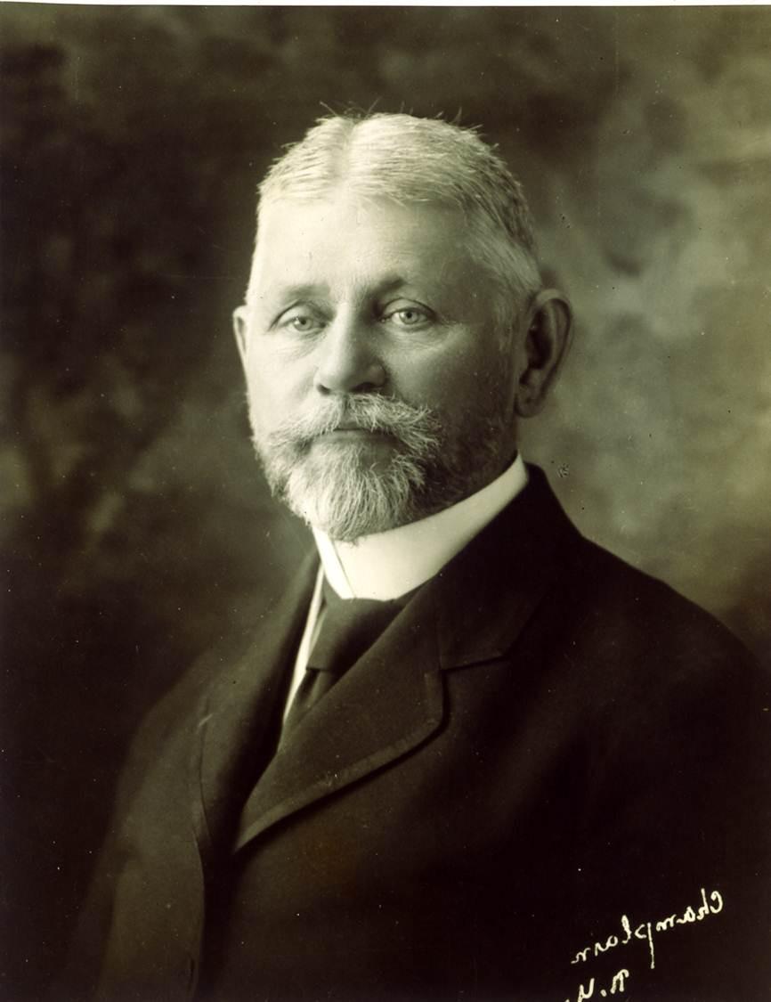 George Kunz, America's first gemologist