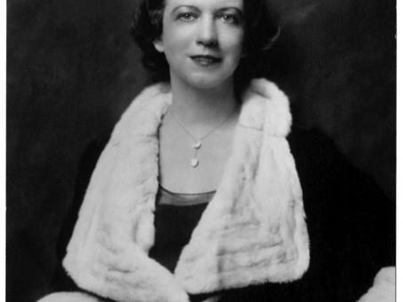 Women of Influence – Part One: Elizabeth Arden